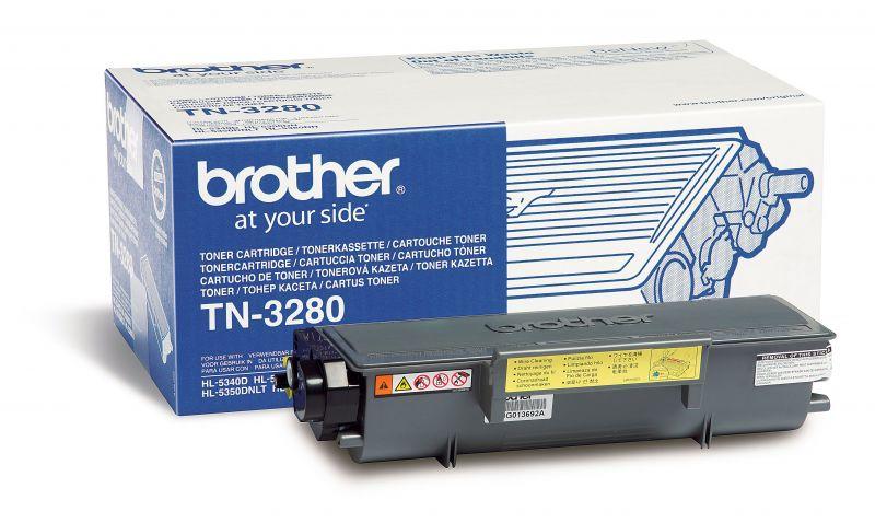 Τόνερ εκτυπωτών - Brother
