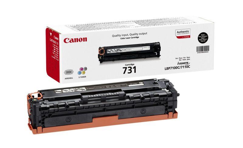 Τόνερ εκτυπωτών - Canon