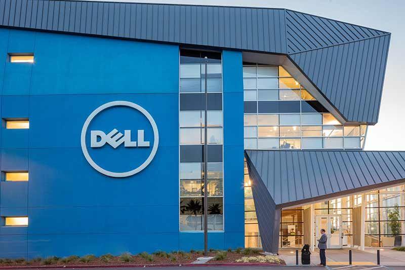 Dell - Εταιρεία με μελάνια εκτυπωτών