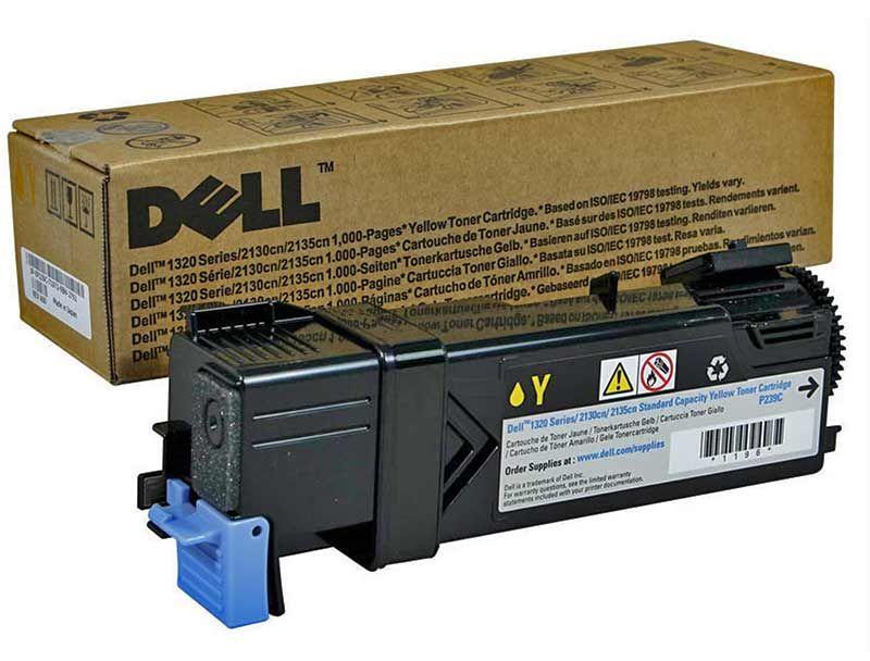 Τόνερ εκτυπωτών - Dell