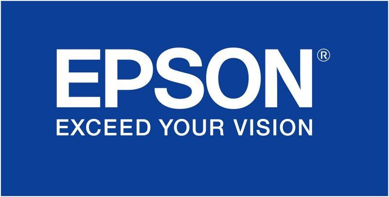 Epson - Εταιρεία με μελάνια εκτυπωτών