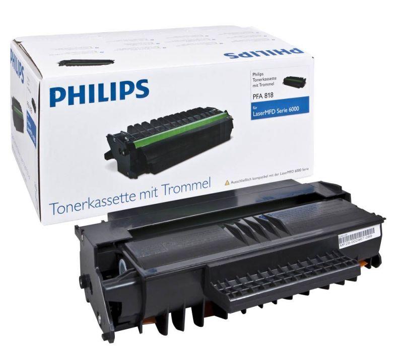 Τόνερ εκτυπωτών - Philips