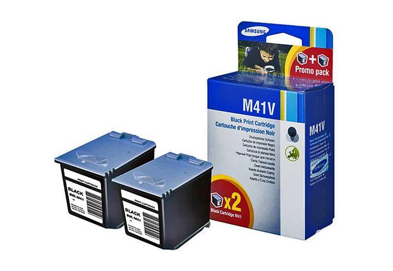 Μελάνια εκτυπωτών - Samsung
