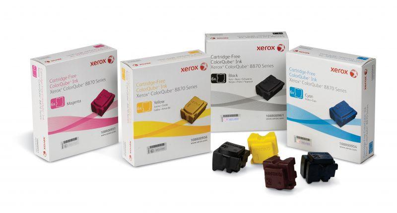 Μελάνια εκτυπωτών - Xerox