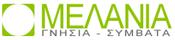 Λογότυπο ιστοχώρου Melania.Com.Gr