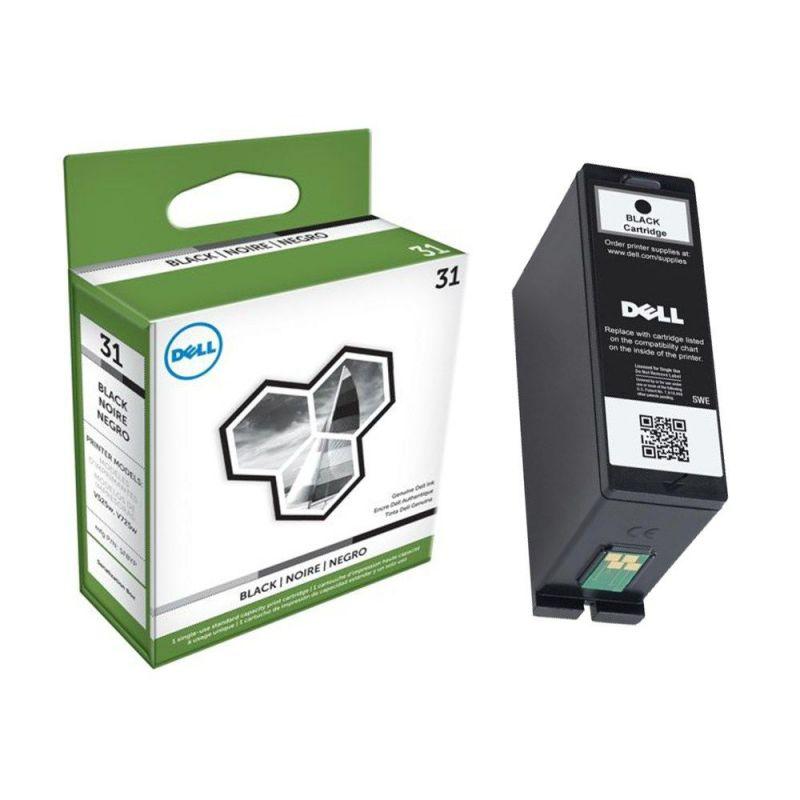 Μελάνια εκτυπωτών - Dell