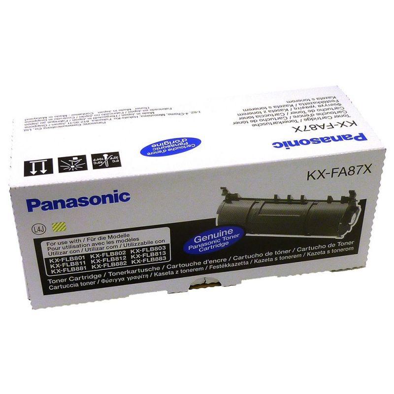 Τόνερ εκτυπωτών - Panasonic