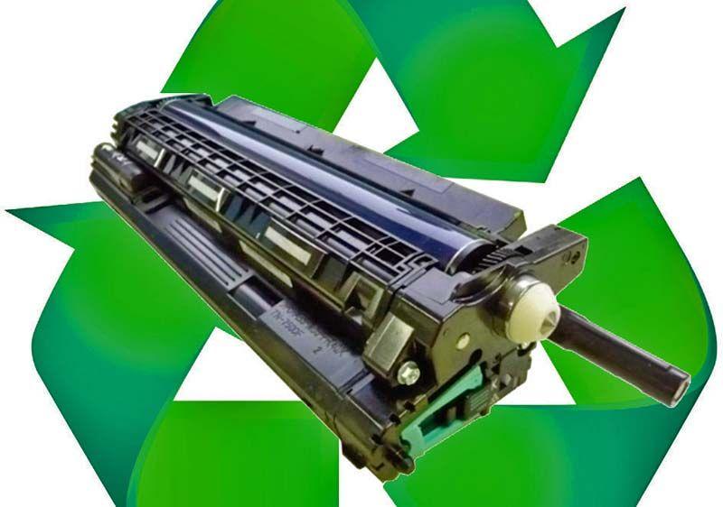 Ανακύκλωση σε τόνερ για εκτυπωτές laser