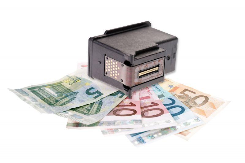 Χαμηλές τιμές για μελάνια εκτυπωτών