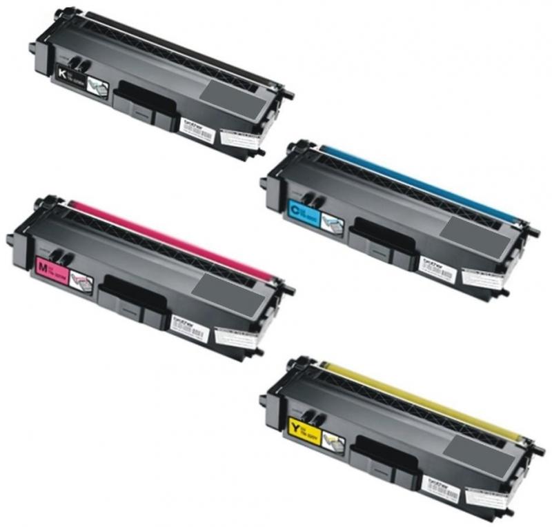Γνήσια και συμβατά τόνερ για εκτυπωτές